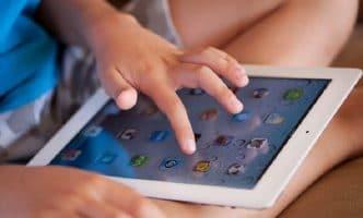 8 phần mềm học tiếng Anh cho trẻ em trên iPad
