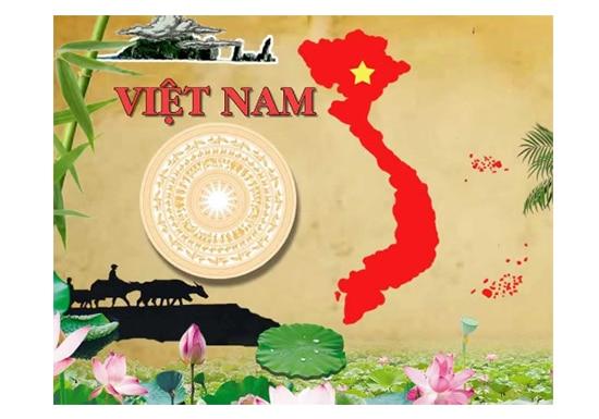 Từ vựng tiếng Anh về những địa danh nổi tiếng ở Việt Nam