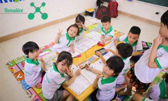 4 tuyệt kỹ dạy ngữ pháp tiếng Anh cho trẻ em hiệu quả