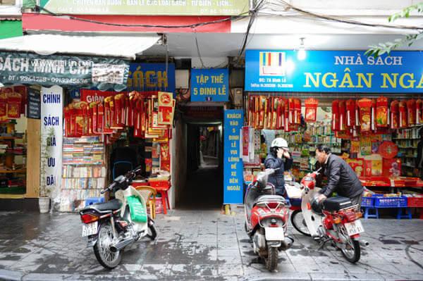 TOP 10 địa chỉ bán sách tiếng Anh cho trẻ em chất lượng tại Hà Nội