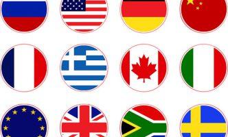 từ vựng tiếng anh về các quốc gia