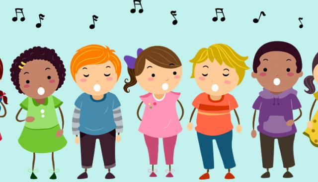 Danh sách những hát tiếng Anh cho trẻ em hay nhất năm 2020