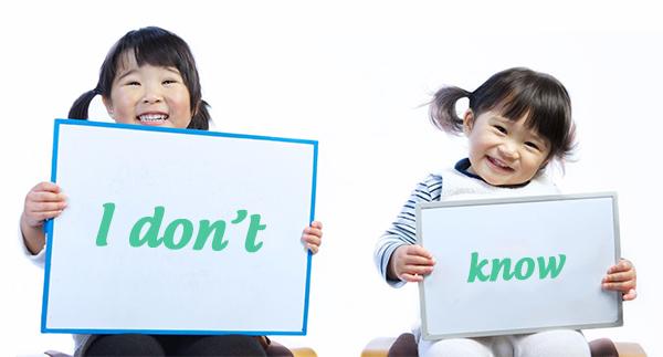 """Các cách nói tương tự """"I don't know"""" trong tiếng Anh"""