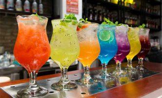 Từ vựng tiếng Anh về các loại đồ uống