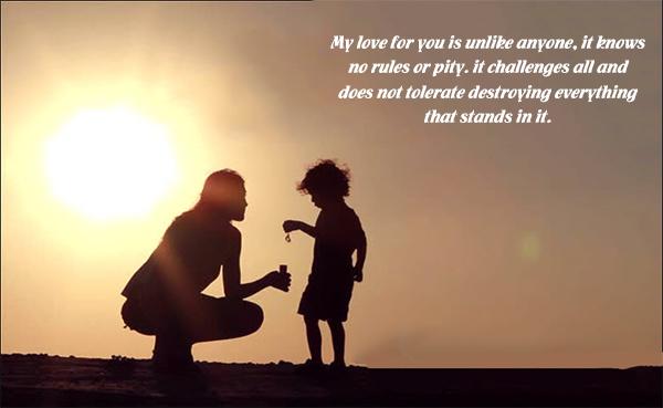 những câu nói tiếng anh hay về mẹ