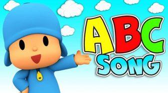 bài hát ABC tiếng anh cho trẻ em