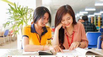 Học ngữ pháp tiếng Anh hiệu quả