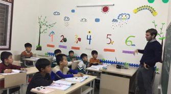 Lộ trình học tiếng Anh cho trẻ em tiểu học
