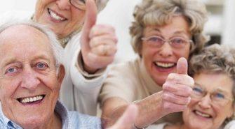 Cẩm nang học tiếng Anh cho người già