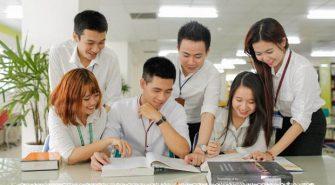 Những lợi ích của việc tiếng Anh cho sinh viên