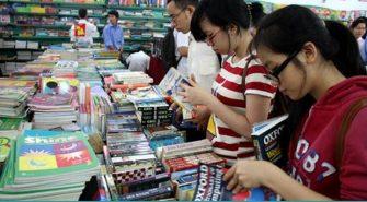 sách học tiếng Anh cho sinh viên hay